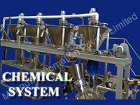 Minor Ingredient Dosing System