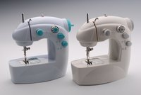 Mini Sewing Machine FHSM-203