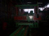 CMS Crossing Planomilling Machine