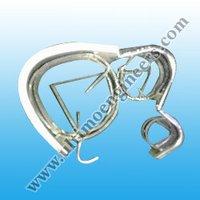 IMTP Ceramic Pall Ring