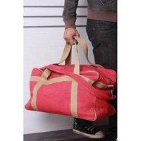 Ladies Leather Luggage Bag