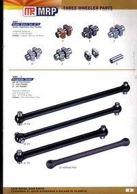 Three Wheeler Parts