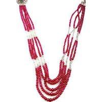 Manek Beads Necklace
