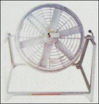 Floor Mount Fan