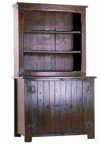 Sheesham Wood Bookshelf Cabinet