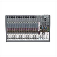 Behringer Sx 2442 Fx Amplifier