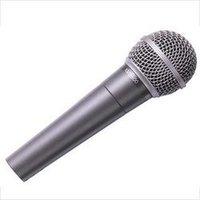 Behringer Microphones Xm8500 Series