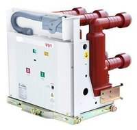 Vacuum Circuit Breaker (ZN63A)