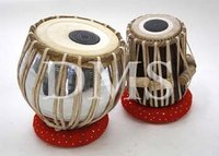 Tabla (Aluminium Pair)