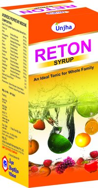 Reton Syrup