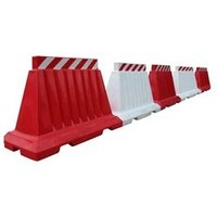 Road Safety Barricades
