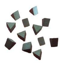 Triangle Shaped TSP Diamond