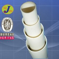Plastic PVC Tube Pipe