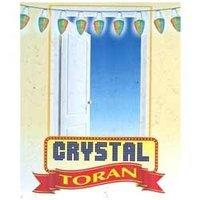 Crystal Toran Light