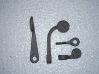 Defense Components Investment Casting