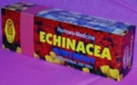 Echinacea Homoeo Ointments