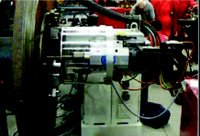 Cnc Threading Mill Renting Services