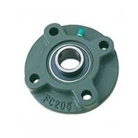 Carbon Steel Pillow Block Bearing UCP200