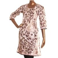 Long Sleeve Ladies Kurta