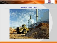 Biomass Power Plant Services