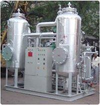 Split Flow No Purge Loss Air Dryer