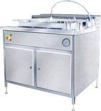 Semi Automatic Ampoule Washing Machine