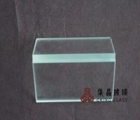 1-2mm Borosilicate Glass With Heat Resistance