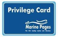 Privilege Cards