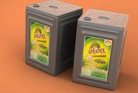 Rice Refined Oil