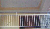Ss Balcony Grills