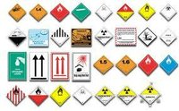Dangerous Goods Shipping Services