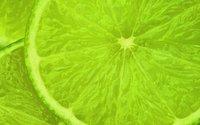 Microcap Green Lime Citrus