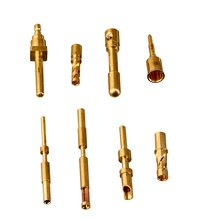 Male Female Contact Pins