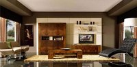 Grand Living Room Interior Design Service