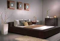 Modern Bedroom Furniture Design Service
