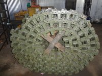Chain Assy For Defence Truck
