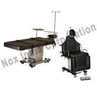 Motorized Operation Table For Ophthalmic