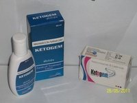 Ketoconazole & Cetrimide Lotion