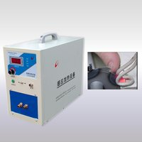 Portable Soldering Machine For Saw Blade