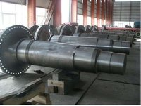 Forged Shaft For Wind Power Generation