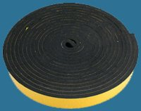 Adhesive Butyl Rubber Strips