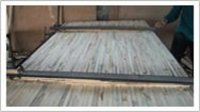 Pine Block Board Frame