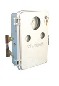 Blind Pressure Controller