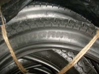 Euro Grip 300-17 Motorcycle Tire