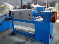 Plastic Recycle Extrusion Machine