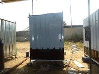 Prefabricated Modular Toilet Cabins