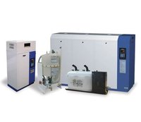 Immersed Electrode Steam Humidifier