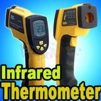 Digital IR Thermometer