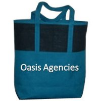 Jute Shopping Large Bag