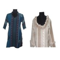 Designer Ladies Kurtas